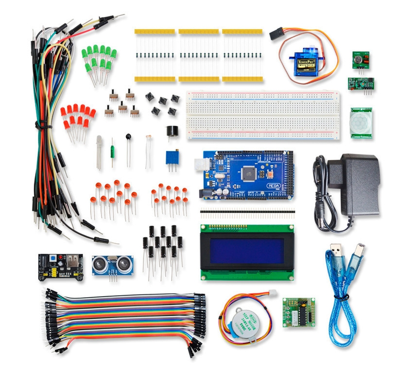Kit Arduino Advanced