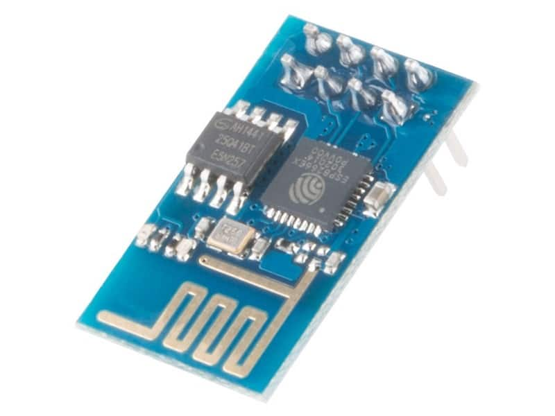 Módulo Wireless ESP8266