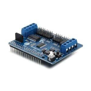 Shield L293DD Arduino