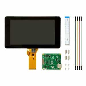 Display Raspberry Pi