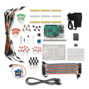 Raspberry Pi Intermediate