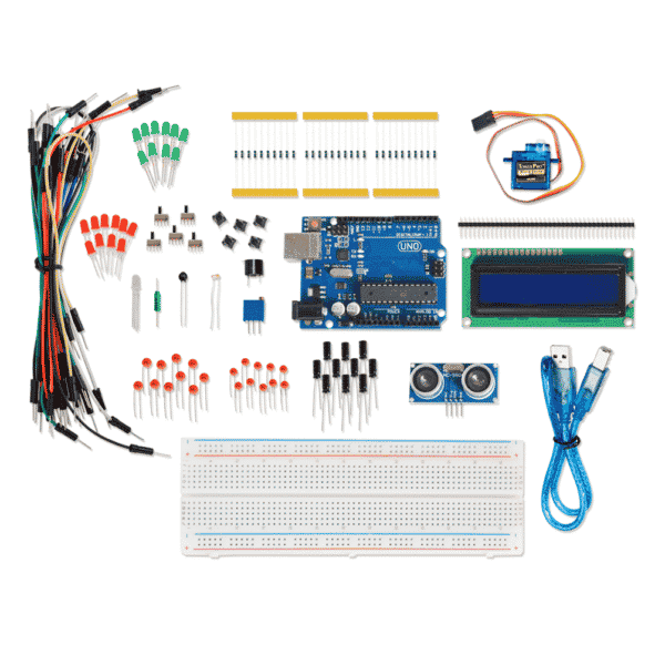 Kit Arduino Beginning