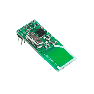NRF24L01 Wireless Transceiver