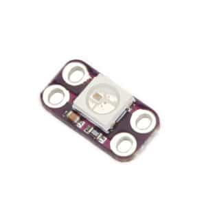 Led Wearable RGB WS2812 5050 Endereçável