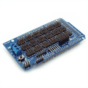 Mega Sensor Shield