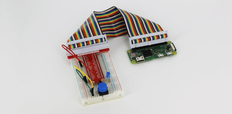 Kit Prototipagem Raspberry Pi
